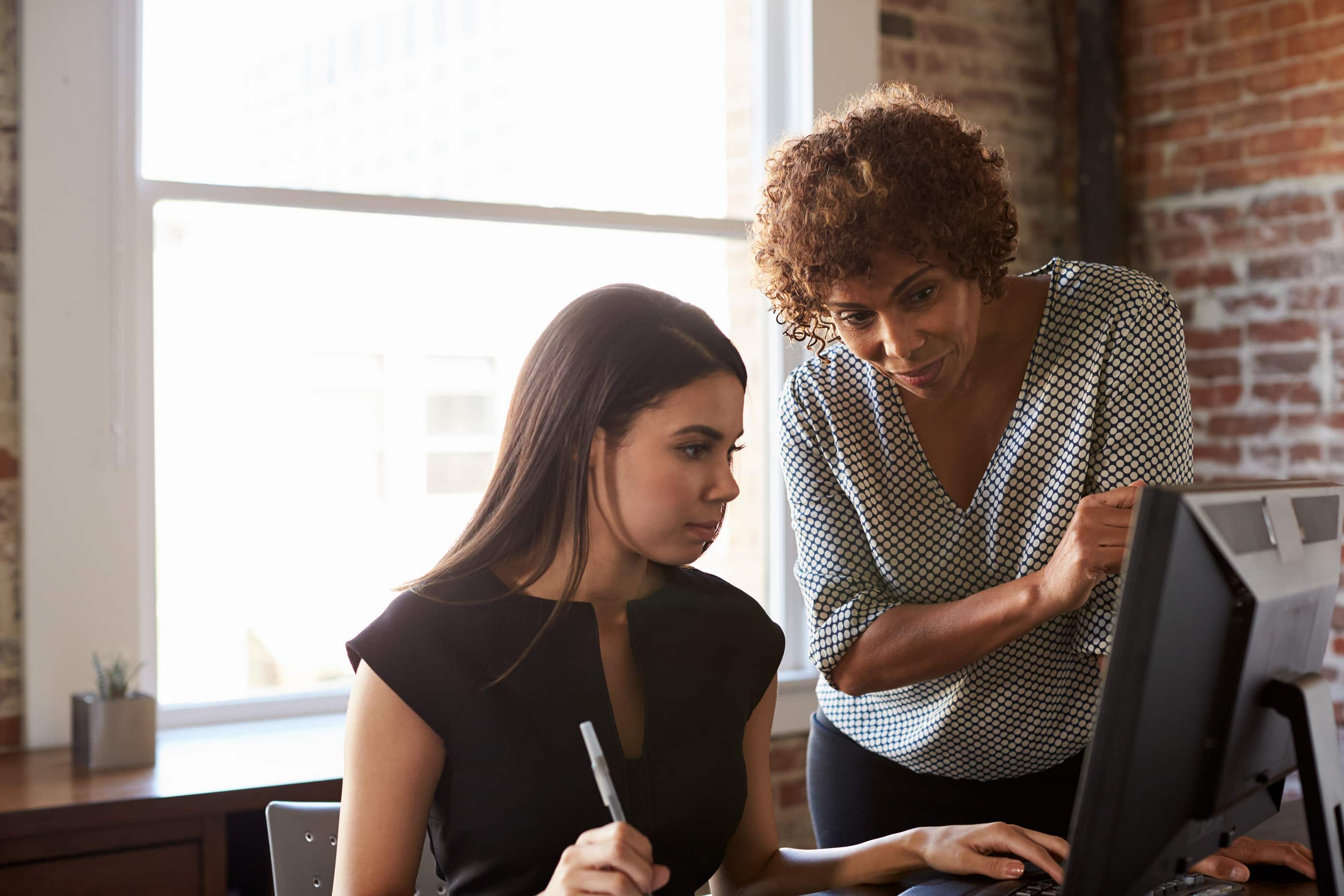 3 Undeniable Reasons to Seek a Mentor