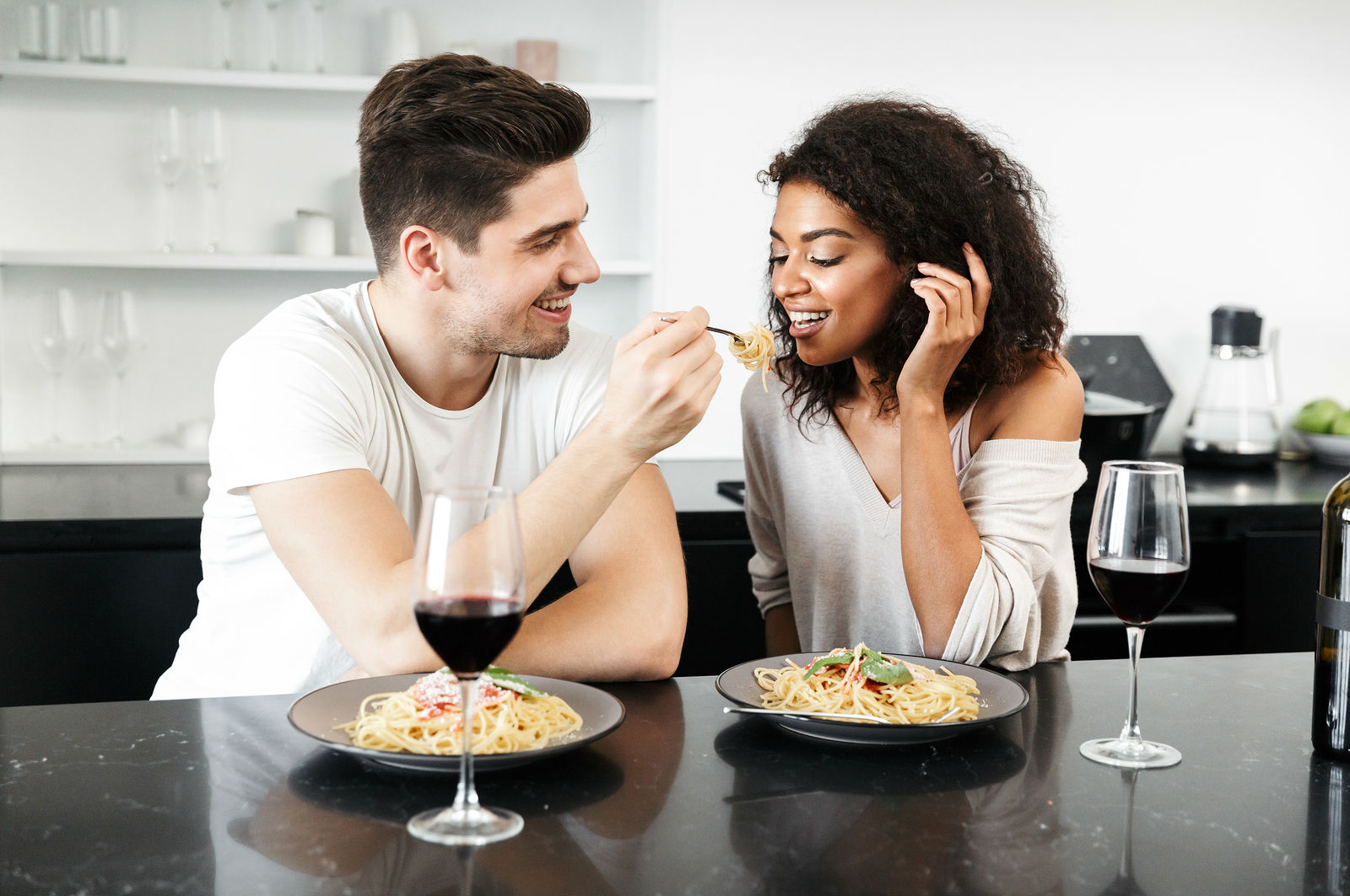 Three Date Night Ideas for After the Kids Go to Bed